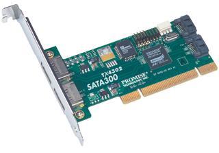 Promise SATA300 TX4302