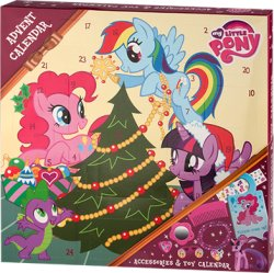 My Little Pony adventskalender