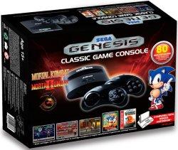Sega Mega Drive 25th Anniversary Edition