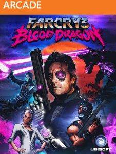Far Cry 3: Blood Dragon til Xbox 360
