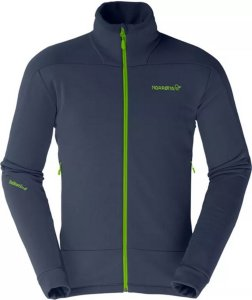 7e9e35b2 Best pris på Norrøna Falketind Power Stretch Jacket (Herre) - Se ...