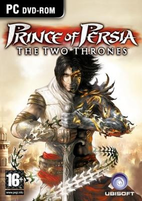 Prince of Persia: The Two Thrones til PC