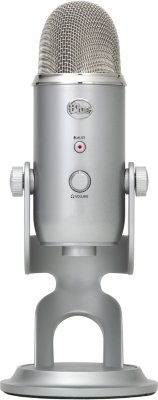 Blue Microphones Yeti USB-mikrofon