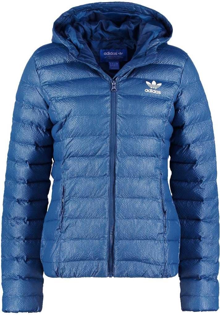 Best pris på Adidas Originals SLIM FIT Vinterjakke (Dame