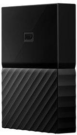 Western Digital My Passport for MAC 3TB