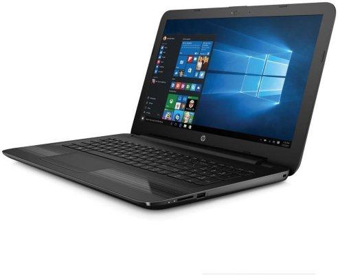 HP Notebook 15-ay108no