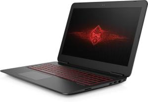 HP Omen 15-ax007no