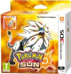 Pokémon Sun Fan Edition