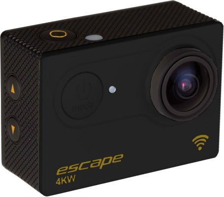 Kitvision Escape 4KW actionkamera
