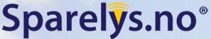 Sparelys.no logo