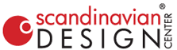 Scandinavian Design Center logo