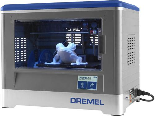 Dremel 3D20 Idea Builder