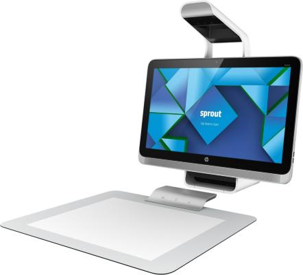 HP Sprout Pro (G1X73EA)