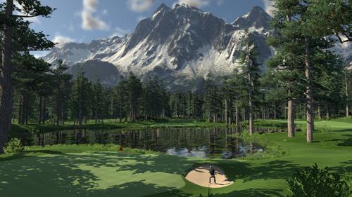 The Golf Club til Xbox One
