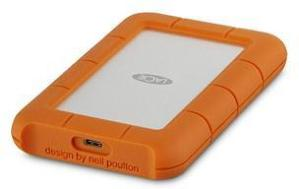 LaCie Rugged Mini 2TB USB-C