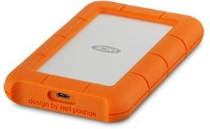 LaCie Rugged Mini 1TB USB-C