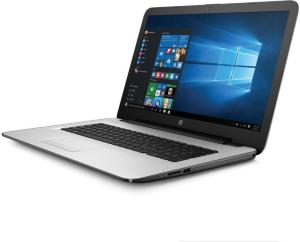 HP Notebook 17-y011no