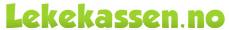 Lekekassen.no logo