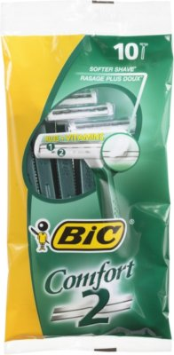 BIC Comfort 2 10 Stk