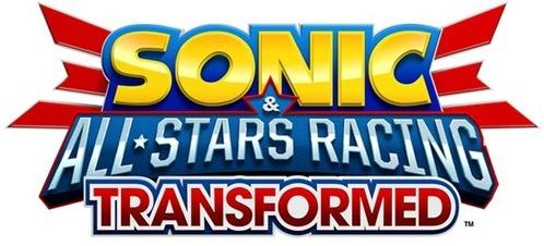 Sonic & All-Stars Racing Transformed til PC