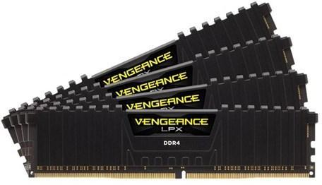 Corsair Vengeance LPX 32GB 3400MHz DDR4 (4x8GB)