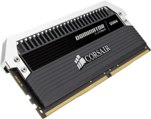 Corsair Dominator Platinum 32GB 3466MHz (4x8GB)