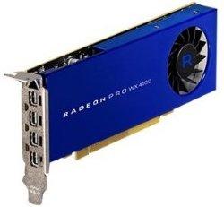 AMD FirePro WX4100
