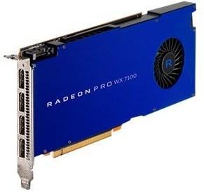 AMD FirePro WX7100