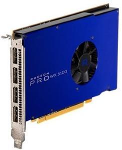 AMD FirePro Wx5100