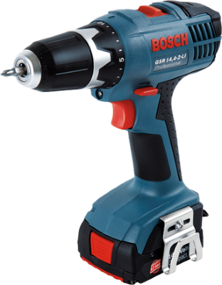 Bosch GSR 14,4-2-LI