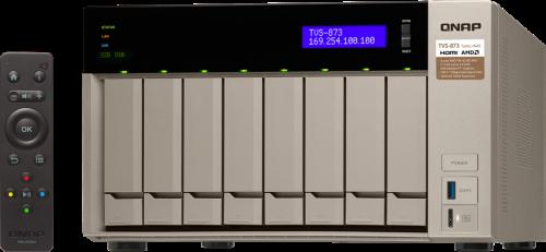 Qnap TVS-873 64G