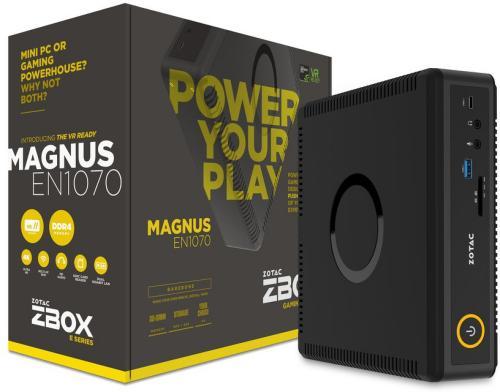 Zotac Zbox Magnus EN1070