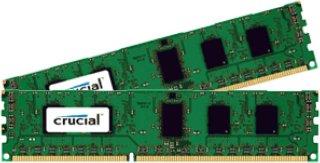 Crucial DDR3L 1600Mhz 8GB (2x4GB)