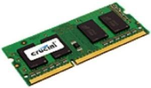 Crucial DDR3 PC3-12800 CL11 4GB