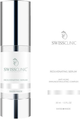 Swiss Rejuvenating Serum