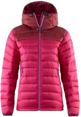 Elevenate Agile Hood Jacket (Dame)