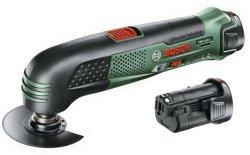 Bosch PMF 10,8 2X2AH