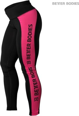 Better Bodies Side Panel TIghts (Dame)