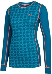 d3223007 Best pris på Kari Traa Krystall Long Sleeve (Dame) - Se priser før ...