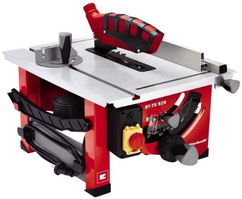 Einhell Red RT-TS 920
