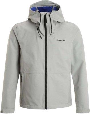 Bench Matched Softshell-jakke (Herre)