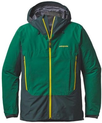 Patagonia Super Alpine Jacket (Herre)
