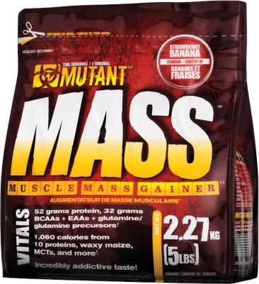 Mutant Mass 6.8kg