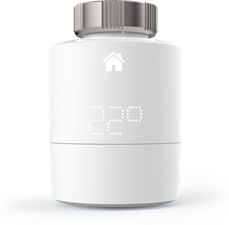 tado Smart Radiator Thermostat