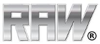 Rawshop.no logo