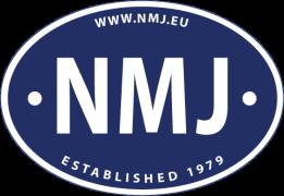 Nmj.no logo