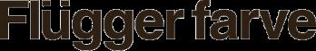 Flügger farve logo