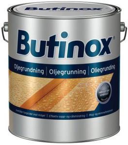 Butinox Oljegrunning (10 liter)