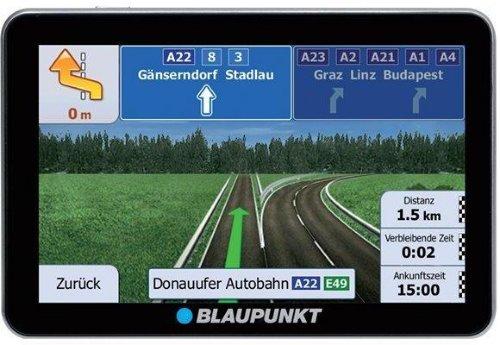 Bosch Blaupunkt TravelPilot 53
