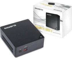 Gigabyte BRIX GB-BKi5A-7200